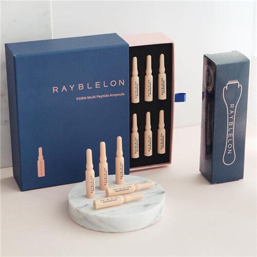 Rayblelon PDRN Multi Peptide Ampoule 再生美肌嬰兒針組合