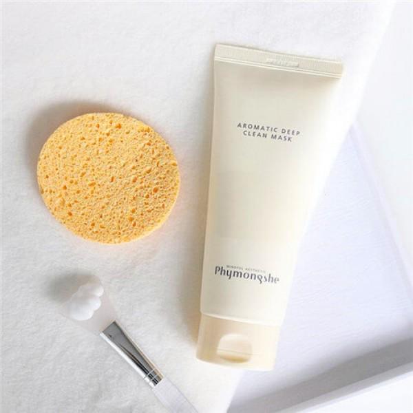 Phymongshe Aromatic Deep Clean Mask 深層清潔毛孔去角質面膜