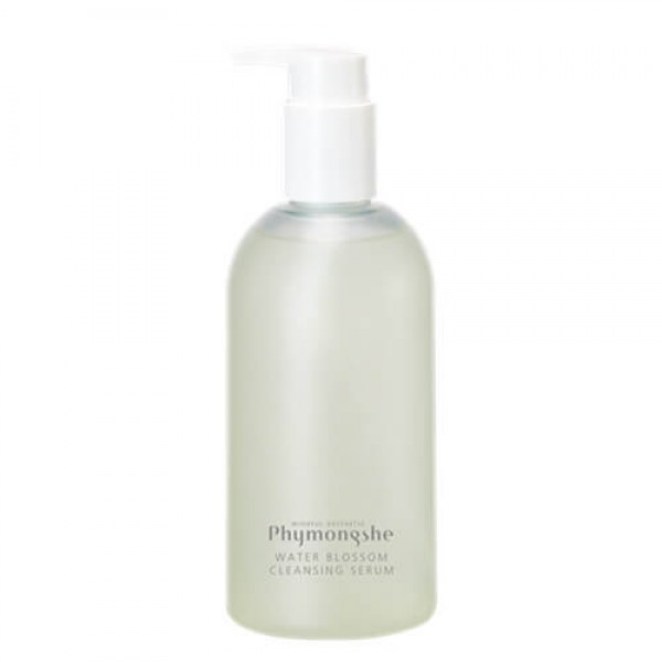 Phymongshe Water Blossom Cleansing Serum 亮顏美肌潔面卸妝精華