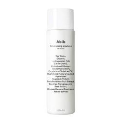 Abib Rebalancing Emulsion Skin Booster 舒緩平衡pH乳液
