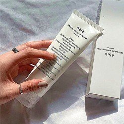 Abib Mild Acidic Foam Cleanser Gentle Foam 溫和弱酸性平衡潔面乳