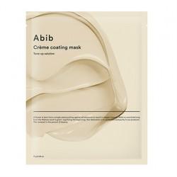 Abib Creme Coating Mask 去斑美白提亮奶酪面膜