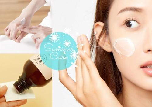 皮膚愈控愈油?洗完臉又爆油?4個常見控油誤解 + 正確控油方法