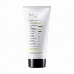 Belif Creamy Cleansing Foam Moist 菖蒲溫和滋潤洗面乳