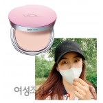 VDL x Belif Expert Blur Fixing Powder 限量專業柔焦控油定妝粉餅