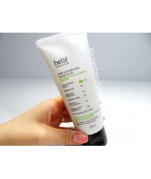 Belif Mild And Effective Facial Scrub 棉花纖維素去角質啫喱