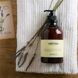 Calmomentree Provence Lavender Conditioner 普羅旺斯薰衣草保濕護髮素