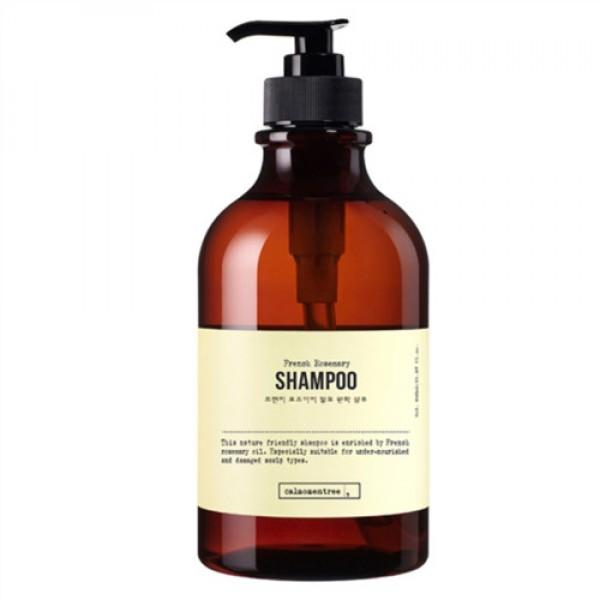 Calmomentree French Rosemary Shampoo 迷迭香純淨洗頭水