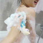 Calmomentree New Zealand Gold Kiwi Calming Bath 黃金奇異果舒緩洗髮+身體沐浴露 Baby
