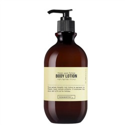 Calmomentree French Lemon Verbena Body Lotion 法國檸檬馬鞭草潤膚乳液