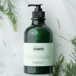 Calmomentree Australia Tea Tree Shampoo 茶樹去頭油淨髮洗頭水