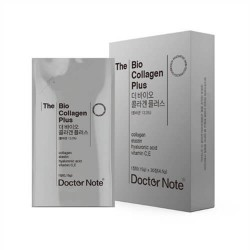 Dr. Note The Bio Collagen Plus 口服膠原緊緻美肌片