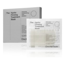 Dr. Note The Hydra Firming Treatment Mask 醫美級緊緻保濕精華療程面膜