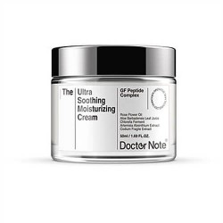 Dr. Note Ultra Soothing Moisturizing Cream 超緊緻高保濕修復面霜 NEW