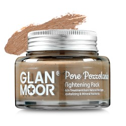 Glan Moor Pore Tightening Mask Pack 緊緻收毛孔面膜