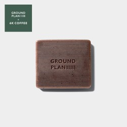 Ground Plan ECO Coffee Washing Bar 天然咖啡渣廚房清潔皂