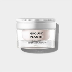 Ground Plan Day & Night Secret Moisture Cream 補水舒緩鎮靜早晚面霜