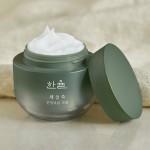 Hanyul Artemisia Intensive Calming Cream 韓律艾草抗氧化舒緩保濕霜