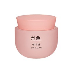 Hanyul Red Rice Essential Moisture Cream 韓律紅米精華深層保濕面霜