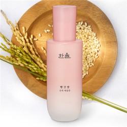 Hanyul Red Rice 韓律紅米精華深層保濕乳液