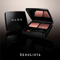 Hera Shadow Duo 華麗貼服雙色眼影