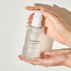 Herbloom Green Clear Vegan Cleansing Oil to Foam 純素瞬間潔淨洗卸潔膚液