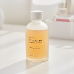Herbloom Organic Kombucha Plant Biome Toner 有機紅茶酵素抗污染淨膚精華爽膚水