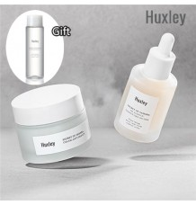 Huxley Anti-Gravity Duo 肌底抗引力收緊套裝 Limited Set ♥ Firming All Day