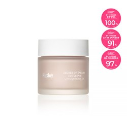 Huxley Eye Cream : Concentrate On 抗皺緊緻精華眼霜