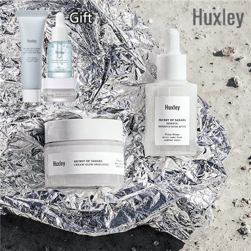 Huxley Brightening Duo 煥肌淨白逆時抗氧套裝 Limited Set ♥ Brightening All Day