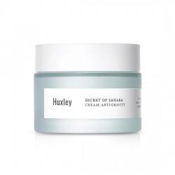 Huxley Anti-Gravity Cream 仙人掌緊緻抗氧修護霜