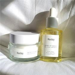 Huxley Perfect Inner Moisture Duo 完美保濕鎖水系列 2件套裝