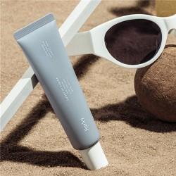 Huxley Sun Cream : Stay Sun Safe SPF50+ PA++++ 水感清爽高效防曬霜