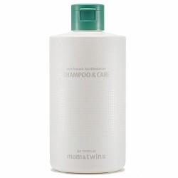 Lyanature Lee Young Ae Shampoo & Care 高效植物洗頭水+護髮露
