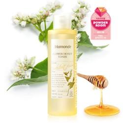 Mamonde Flower Honey Toner 花蜜緊緻營養爽膚水