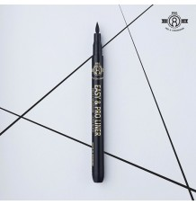Pro 8 Cheongdam 完美專業超持久+超防暈染顯色眼線液