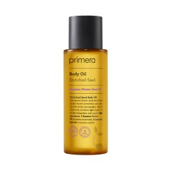 Primera Enriched Seed Body Oil 天然種子能量身體油