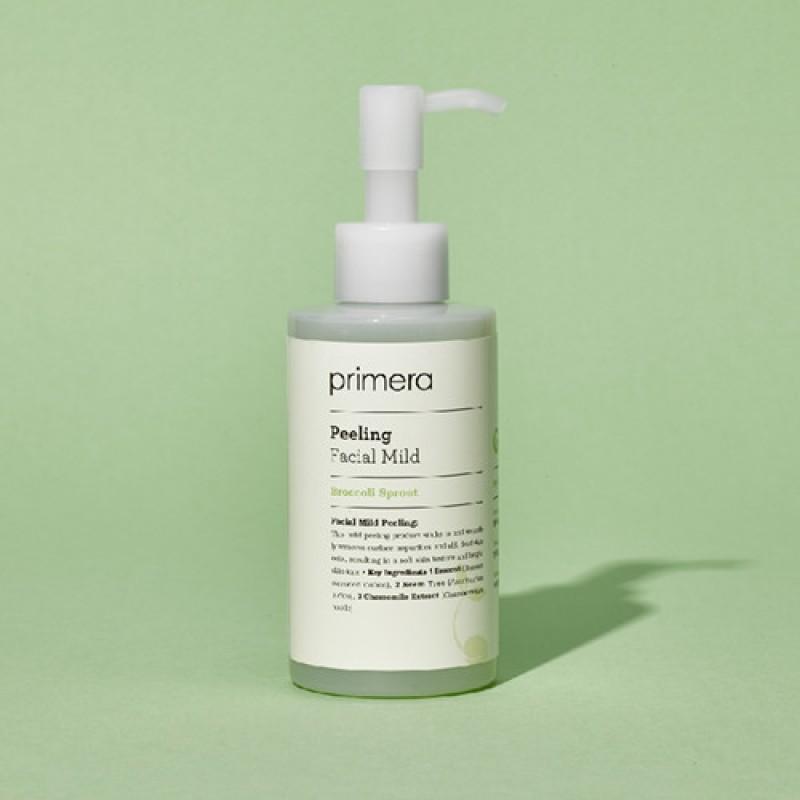 Primera Facial Mild Peeling 溫和去角質啫喱 150ml