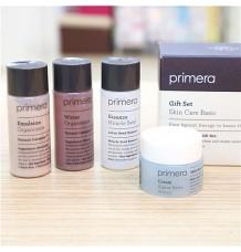 Primera Skin Care Basic 基本神仙水護膚旅行裝