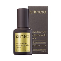 Primera Prime Recovery Double Capsule Serum 完美修護雙重水滴精華