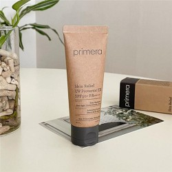Primera Skin Relief UV Protector EX SPF50+ PA++++ 抗氧化保濕美白防曬霜 *升級版