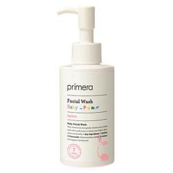 Primera Facial Wash Baby 純天然有機溫和潔面乳