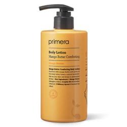 Primera Mango 芒果籽油滋潤保濕身體乳液