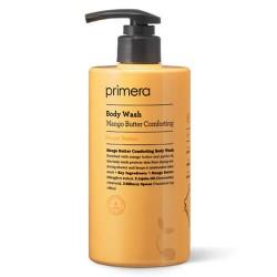 Primera Mango 芒果籽油滋潤保濕沐浴露