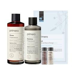 Primera Organience Set 爽膚水 + 乳液限量套裝