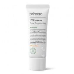 Primera Pure Brightening UV Protector SPF50+ PA++++ 天然透亮肌防曬霜