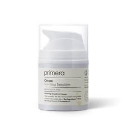 Primera Soothing Sensitive Cream 純淨高保濕舒緩敏感面霜
