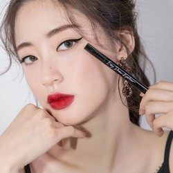 Romand Easy Draw Eyeliner 顯色持久眼線液筆