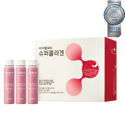 VB Program Super Collagen 凍齡膠原蛋白飲