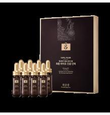 Ryo Bio Ginseng Ex 呂極蔘潤黑防脫髮精華療程 20ml x 8